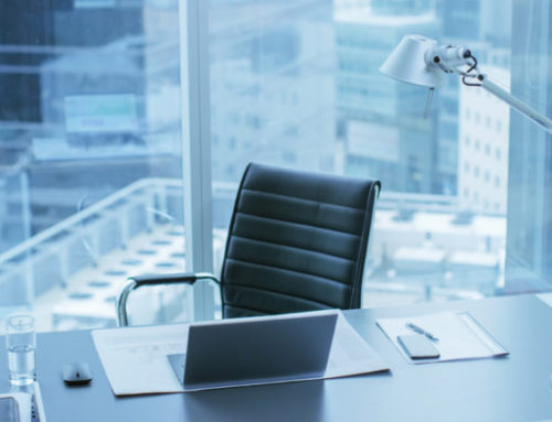 Selecting and Supporting the Chief Executive of Your Nonprofit