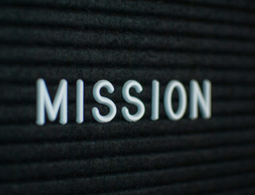 Should Your Nonprofit Board Have Its Own Mission Statement?