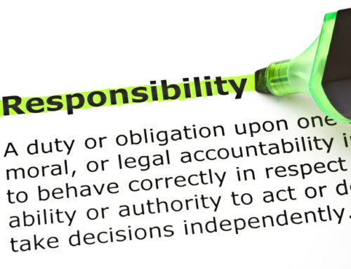 Nonprofit Board is Responsible for Ensuring Financial Resources